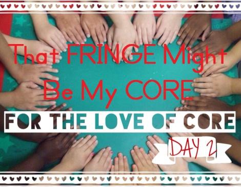 COREday2