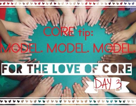 COREday3