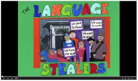 LANGstealers